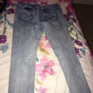 Cute summer jeans